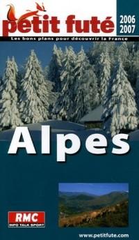 Le Petit Futé Alpes