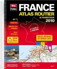 France : Atlas routier & touristique 1/200 000