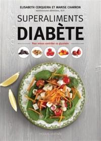 Superaliments diabète