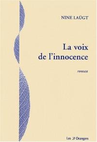 La voix de l'innocence
