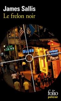 Le frelon noir: Une enquête de Lew Griffin