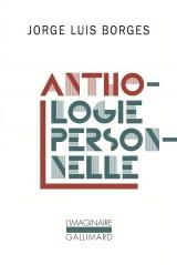 Anthologie personnelle [Poche]