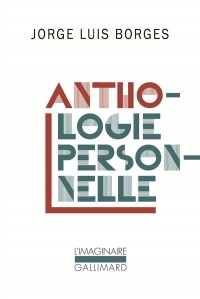 Anthologie personnelle