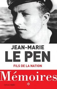 Mémoires : Fils de la nation