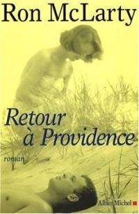 Retour à Providence