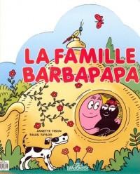 La famille Barbapapa