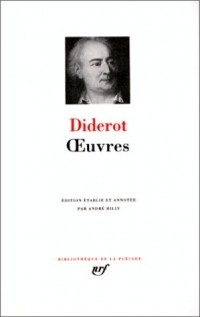 Diderot : Oeuvres