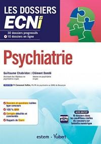 Psychiatrie - 30 dossiers progressifs et 10 dossiers en ligne