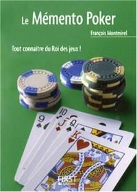 Le mémento poker