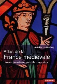 Atlas de la France medievale