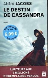 Le destin de Cassandra [Poche]