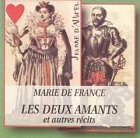 Deux Amants et Autres Recits/CD/PC 23,10 Euros Ttc