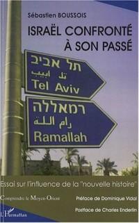 Israël confronté à son passé