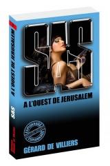 SAS 9 A l'ouest de Jérusalem [Poche]