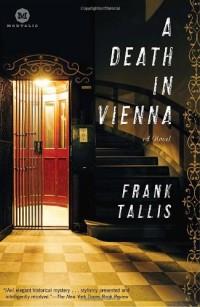 A Death in Vienna: A Max Liebermann Mystery