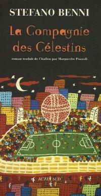 La Compagnie des Célestins