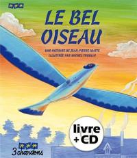 Paillasse l'épouvantail (le Livre et son CD)