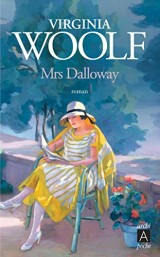 Mrs Dalloway [Poche]
