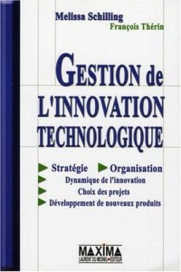 Gestion de l'innovation technologique