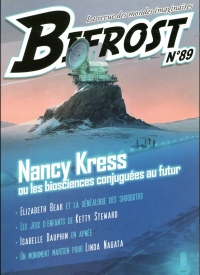 Bifrost 89 Special Nancy Kress