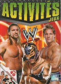 WWE Activités - Jeux