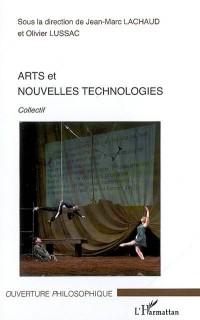 Arts et nouvelles technologies