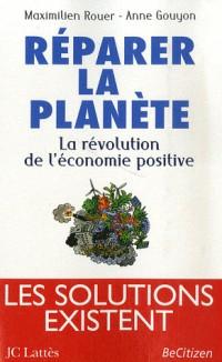 Réparer la planète