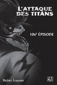 L'Attaque des Titans Chapitre 106  width=