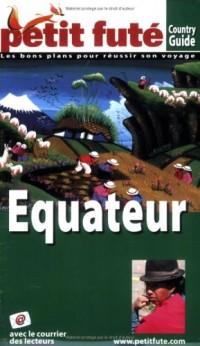 Le Petit Futé Equateur