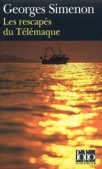 Les rescapés du Télémaque