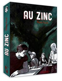 Au zinc : Collection Anniversaire