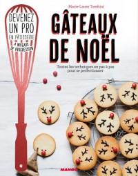 Gâteaux de Noël