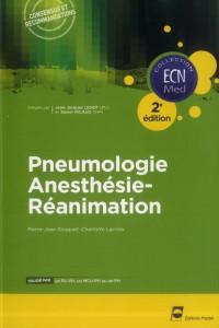 Pneumologie Anesthesie Réanimation