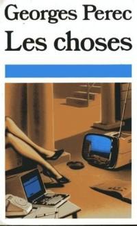 Les Choses - Une histoire Des Années 60