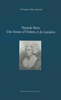 Hannah More : une femme d'ombres et de lumières