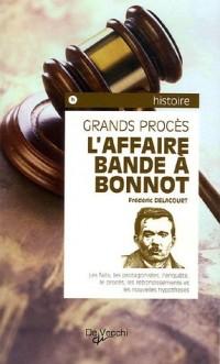 L'Affaire Bande à Bonnot