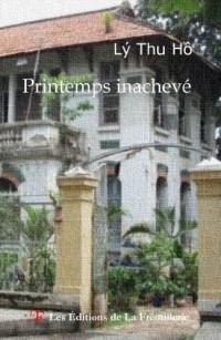 Printemps Inacheve