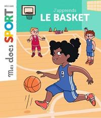J'apprends le basket