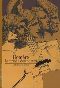 Homère : Le prince des poètes