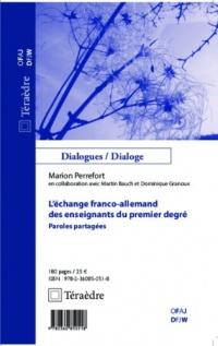 L'échange franco-allemand des enseignants du premier dergré