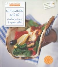 Grillades d'été: Viandes, poissons, et légumes grillés