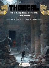 Thorgal, Tome 18 : The kingdom beneath the sand