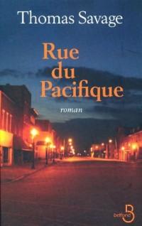 Rue du Pacifique