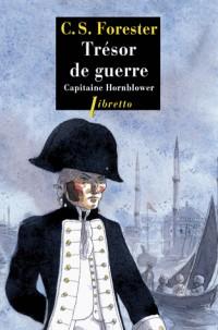 Tresor de Guerre Capitaine Hornblower T4