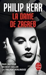 La Dame de Zagreb [Poche]