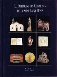 Le Patrimoine des Communes de la Seine-Saint-Denis - 93 -