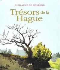 Trésors de la Hague : Coffret 2 volumes