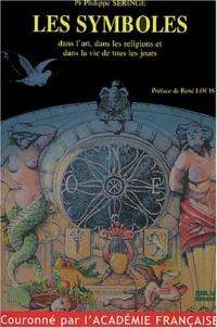 Les symboles dans l'art, dans les religions et dans la vie de tous les jours