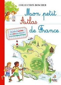 Mon petit atlas de France