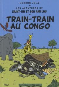 Train-train au Congo